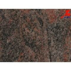 China Multicolor Red Granite Exporter
